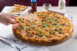 Pizzeria Ozeano mit leckeren italienischen Essen in Oberhausen.
